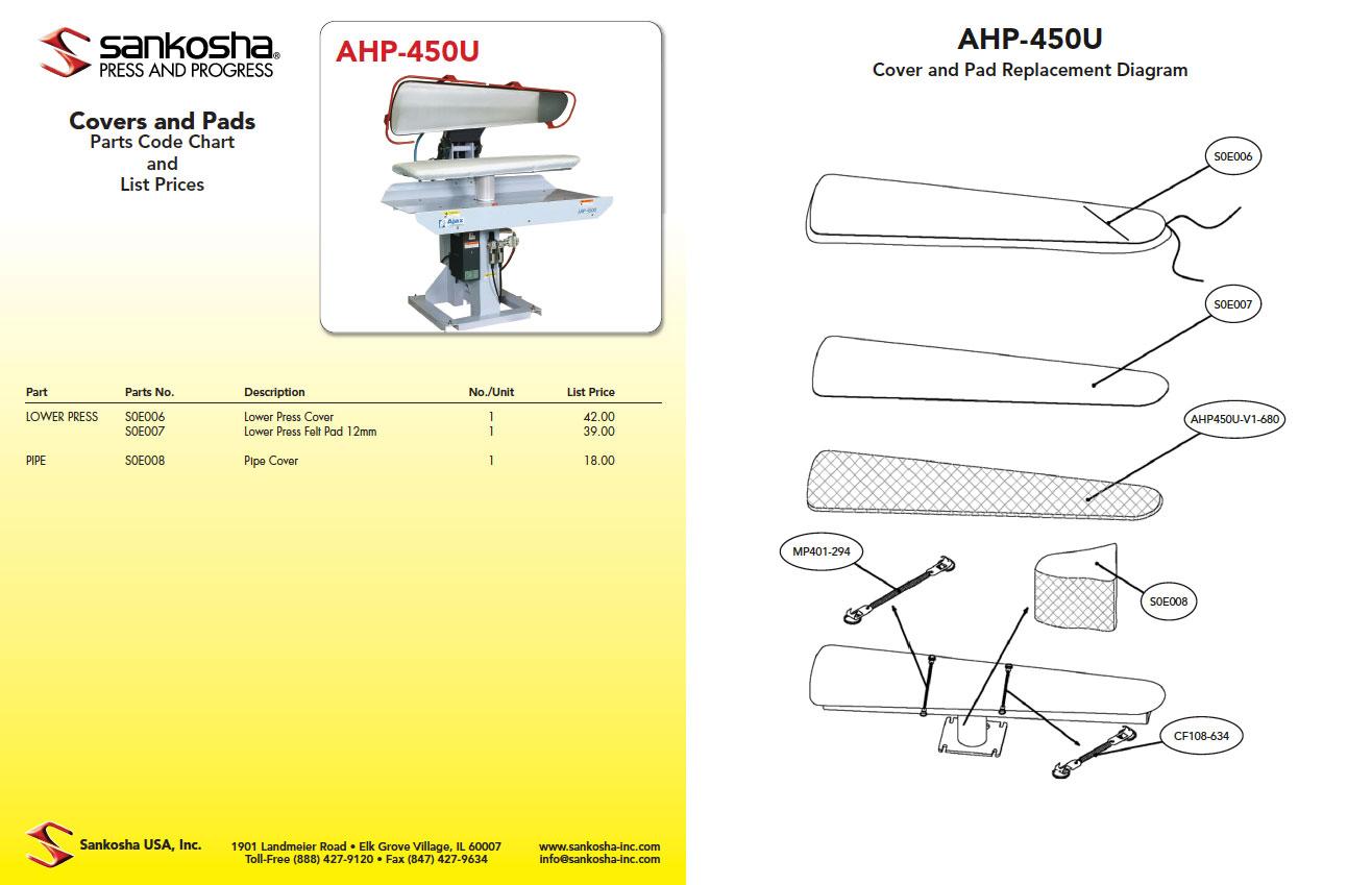 SANKOSHA_AHP-450U