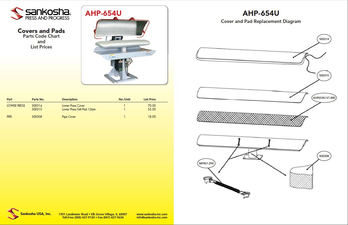 SANKOSHA_AHP-654U
