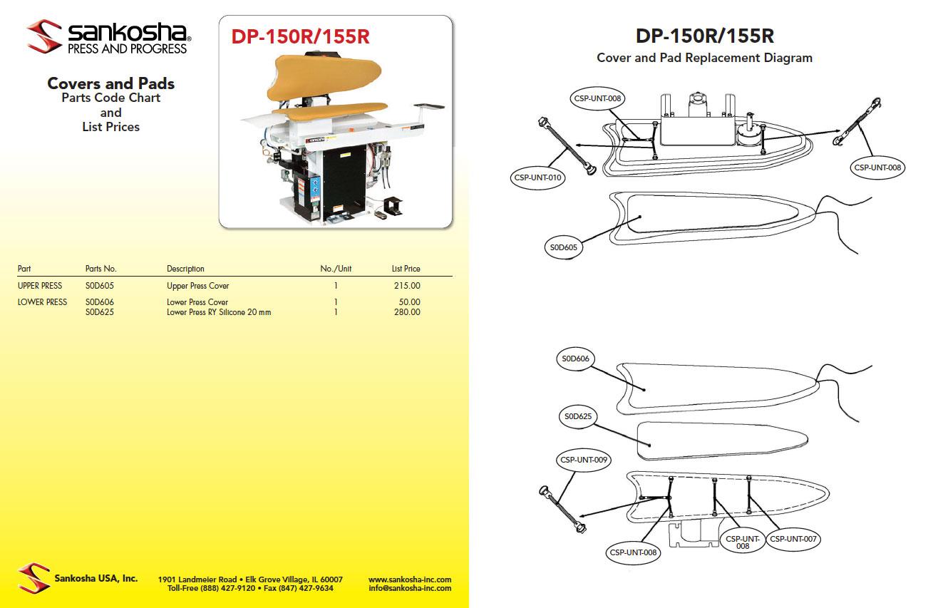 SANKOSHA_DP-150R_155R