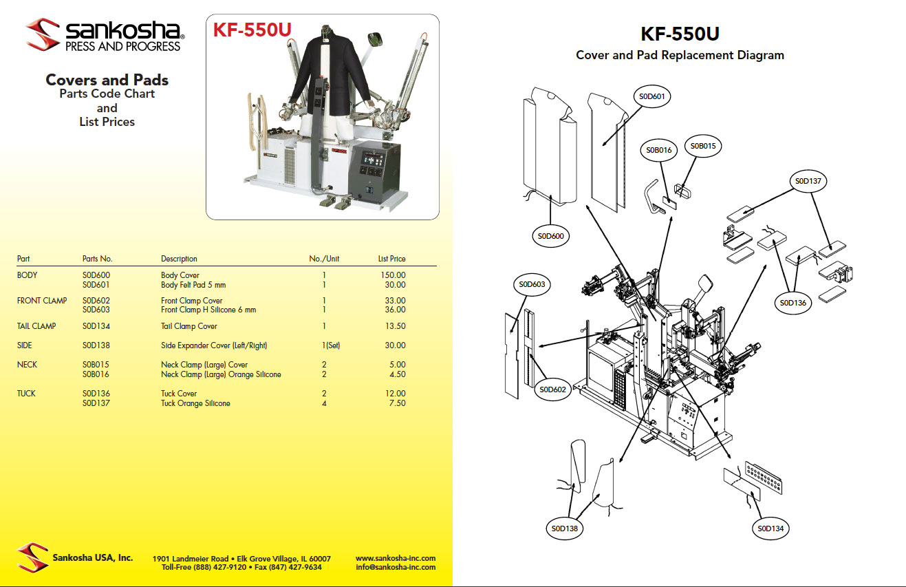 SANKOSHA_KF-550U