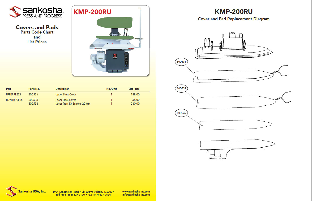 SANKOSHA_KMP-300RU