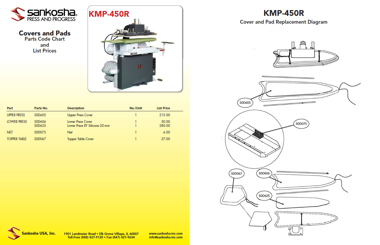SANKOSHA_KMP-450RU