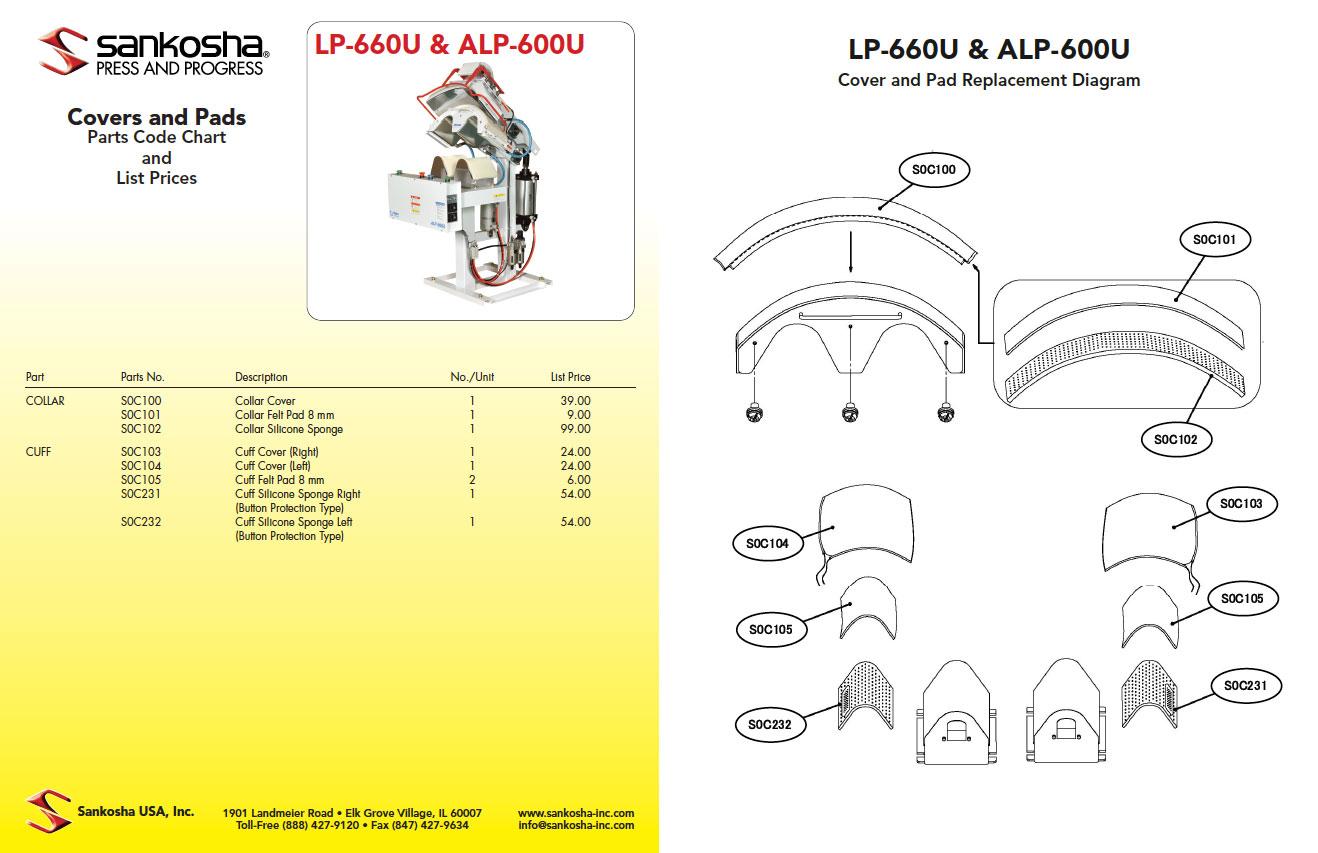 SANKOSHA_LP-660U_ALP-600U