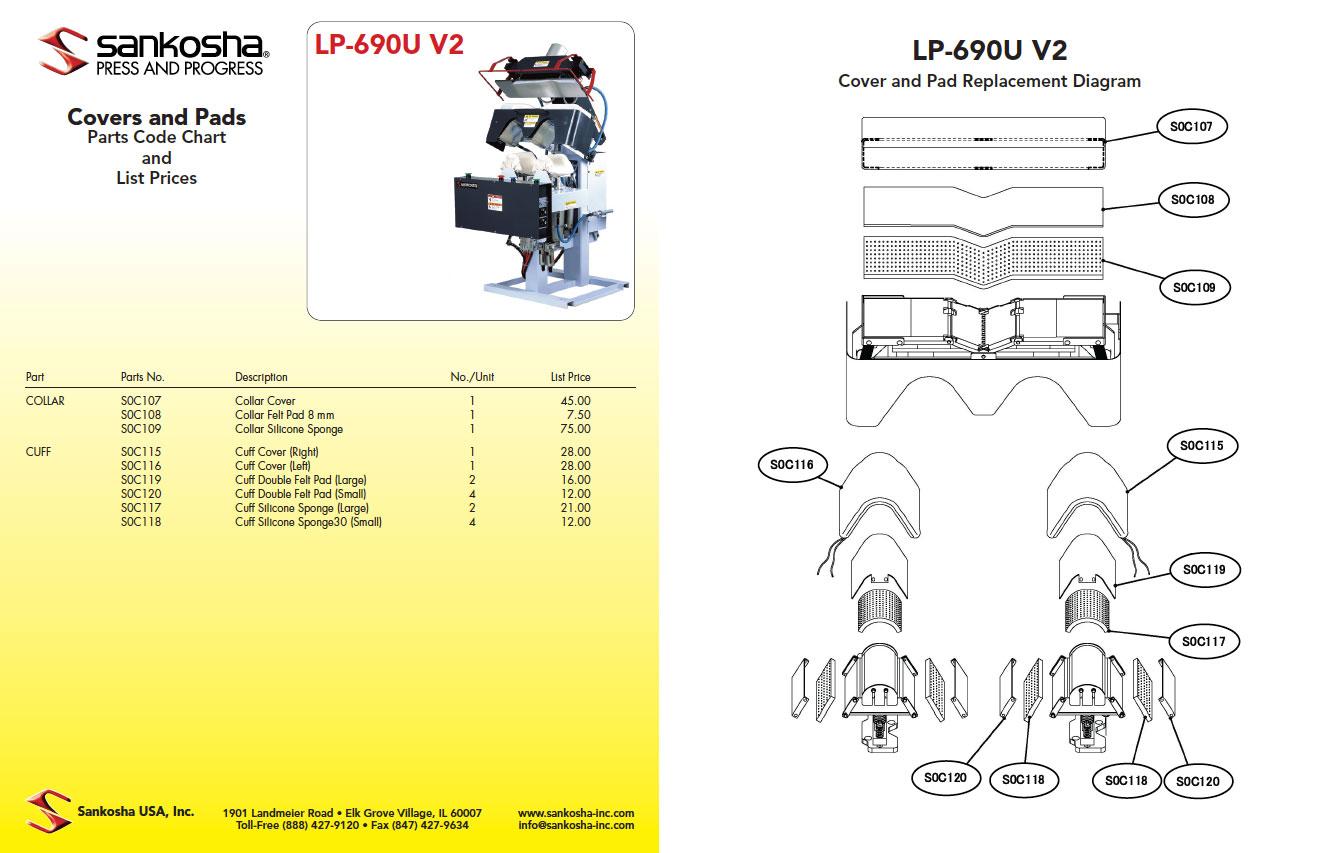 SANKOSHA_LP-690U-V2