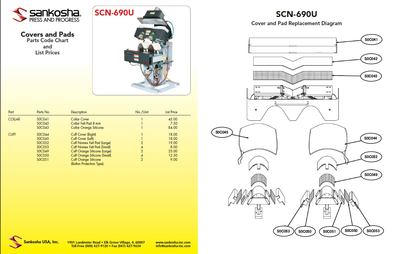 SANKOSHA_SCN-690U