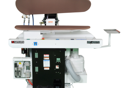 DP-420TU-V2 Utility Press