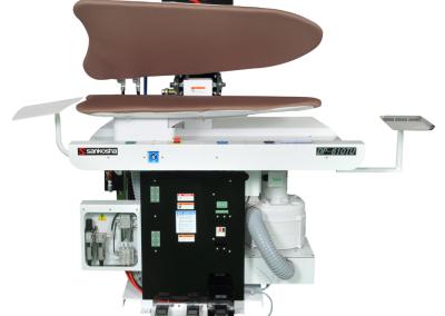 DP-610TU-V2 Legger Press