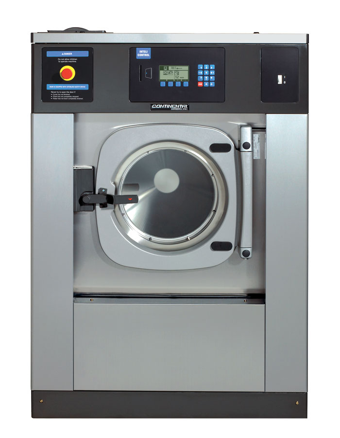 Continental Girbau E-Series Washer-Extractor