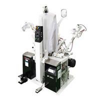 MF-300U Multi-Garment Finisher